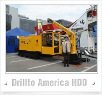 Drillto HDD America